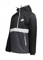 Synthetic Fill Jacket - Black / Anthracite