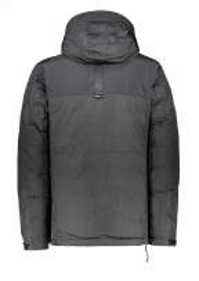 Synthetic-Fill Jacket - Black