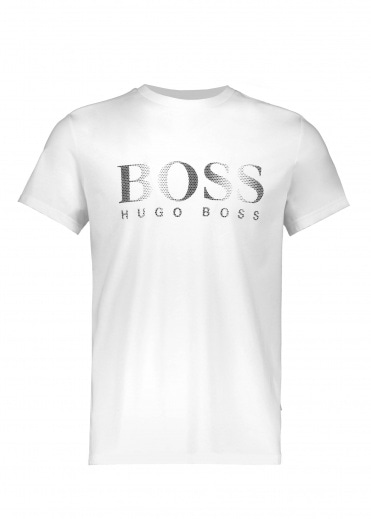 Hugo Boss T-Shirt RN 101 - Natural