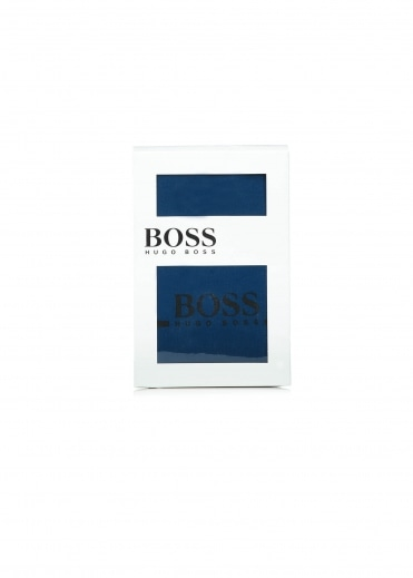 Hugo Boss T-Shirt RN 24 - Bright Blue