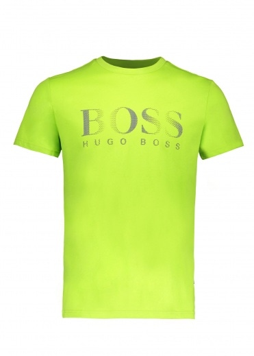 Hugo Boss T-Shirt RN 320 - Bright Green