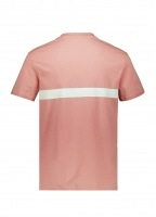 T-Shirt RN 631 - Light Pastel Red