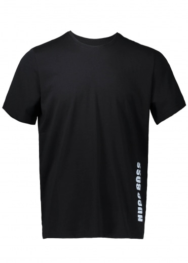 Hugo Boss T-Shirt RN - Black