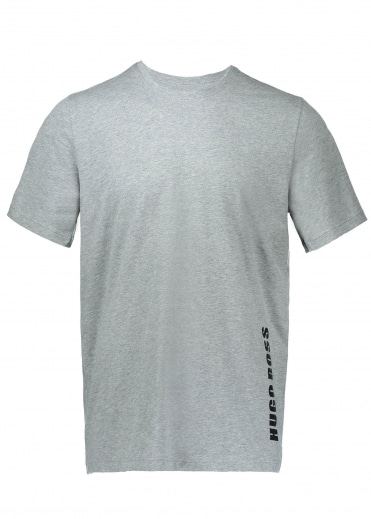 Hugo Boss T-Shirt RN - Medium Grey
