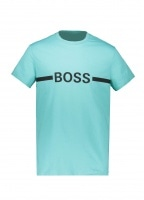 T-Shirt RN Slim Fit - Turquoise
