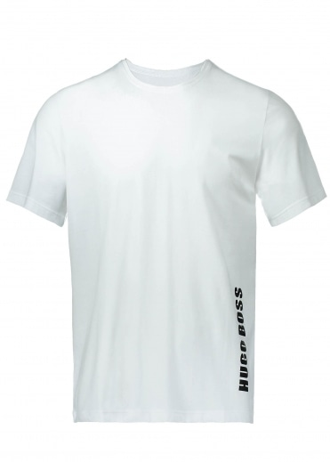 Hugo Boss T-Shirt RN - White
