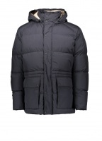 Belstaff Tallow Jacket - Black