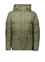 Belstaff Tallow Jacket - Moss Green
