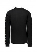 adidas Originals Apparel Tanaami LS Cali - Black