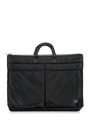 Porter-Yoshida & Co Tanker Briefcase Bag - Black