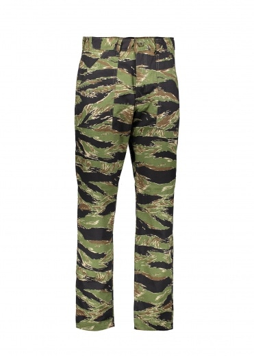 Stan Ray Taper Fatigue Green - Tigerstripe Camo