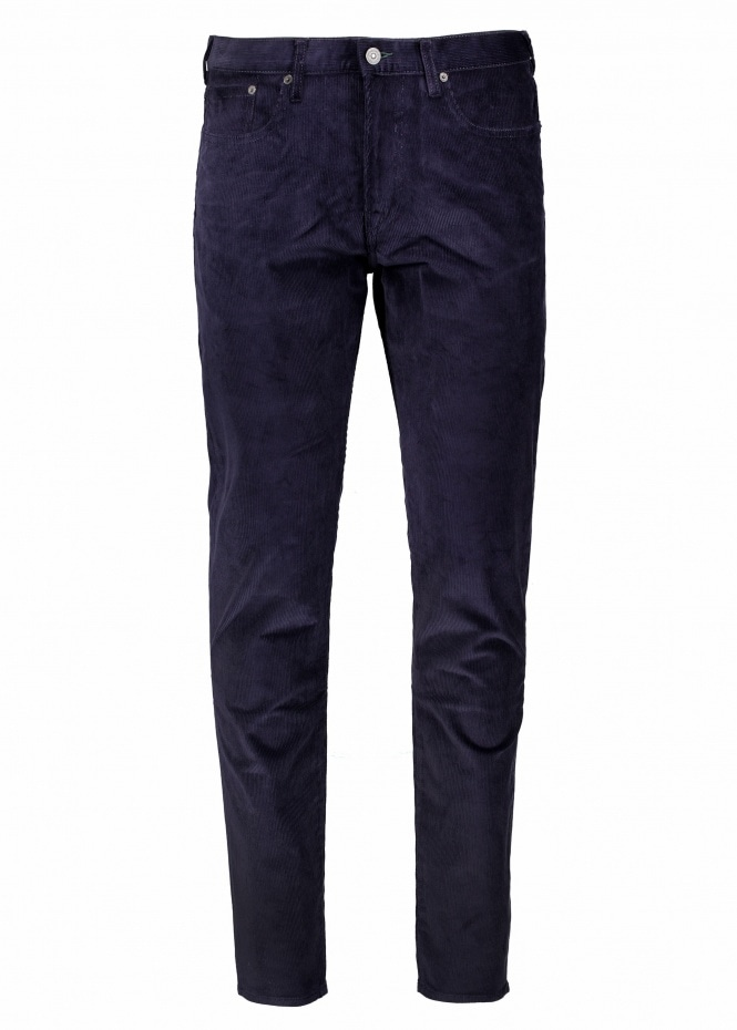 Paul Smith Tapered Fit Jean - Ink