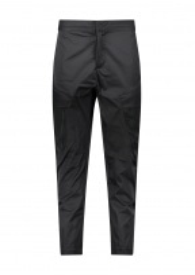 Tech Essentials Utility Trousers - Black