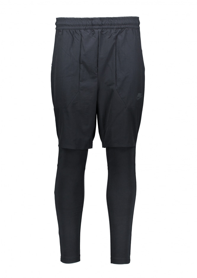 Tech Fleece Pants - Black