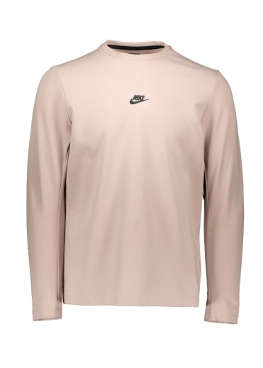 Nike Apparel Tech Pack Crew LS - Diffused Taupe