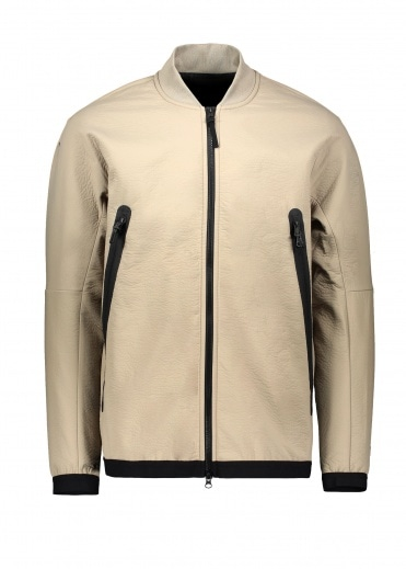 Nike Apparel Tech Pack Track Top - Light Taupe