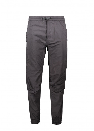 Maharishi Tech Trackpants - Black