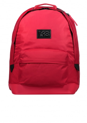 Y3 / Adidas - Yohji Yamamoto Techlight Backpack - Chilli Pepper