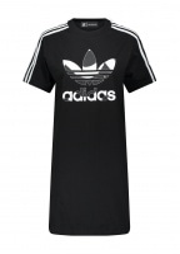 adidas Originals Apparel Tee Dress - Black
