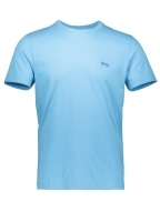 Hugo Boss Tee Open - Blue Alternate