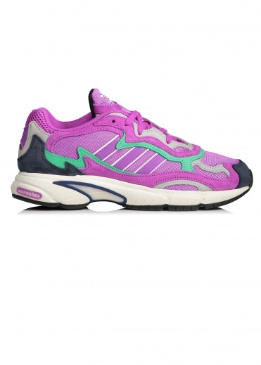 adidas Originals Footwear Temper Run - Shock Purple