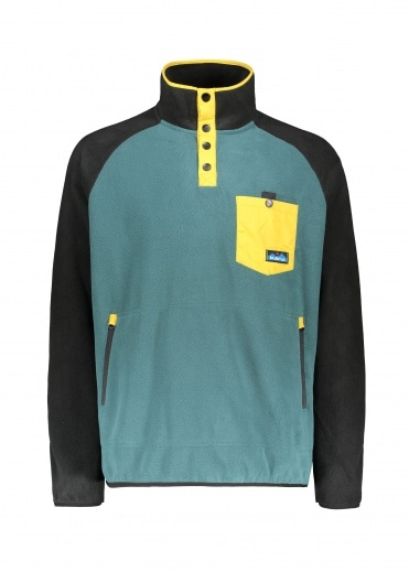 KAVU Tennaway Pullover - West Wood