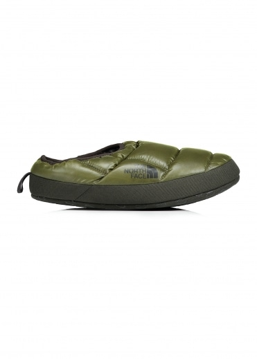 North Face Tent Mule III - Shiny Olive