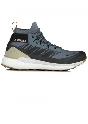 adidas Terrex Free Hiker - Legend Blue