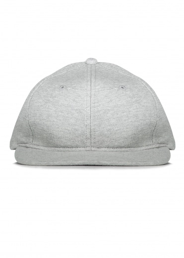 Reigning Champ Terry 6 Panel Hat - Grey