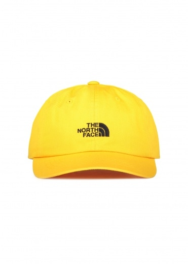 North Face The Norm Hat - Zinnia Orange