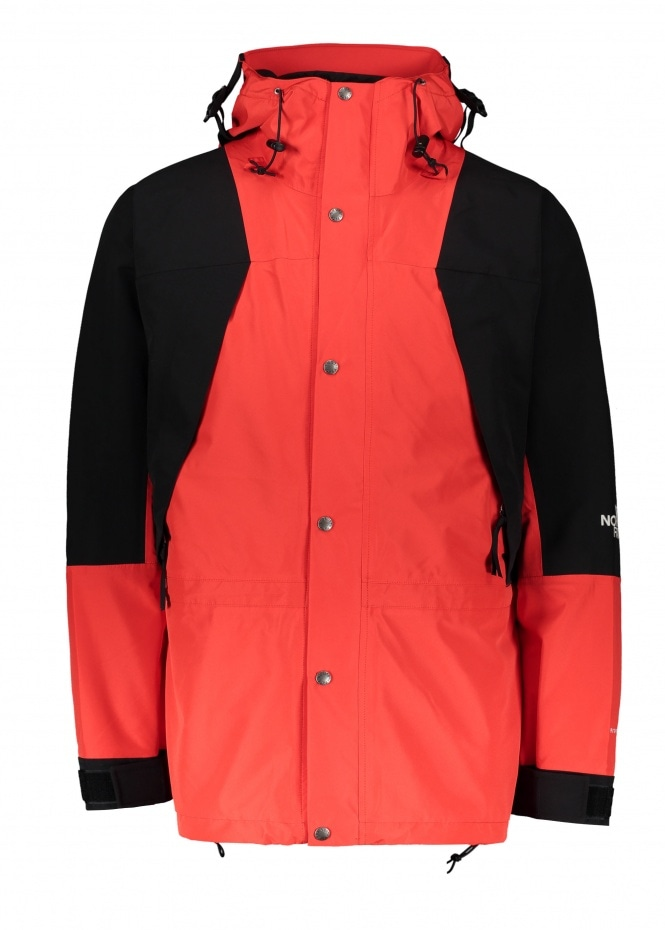 FUTURELIGHT 94 Mountain Light Jacket - Fiery Red