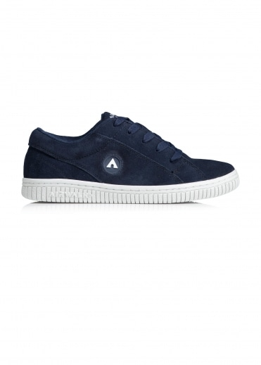Airwalk Classics The One Bloc Trainers - Navy
