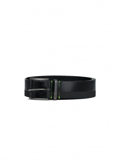 Hugo Boss Thera Belt - Black