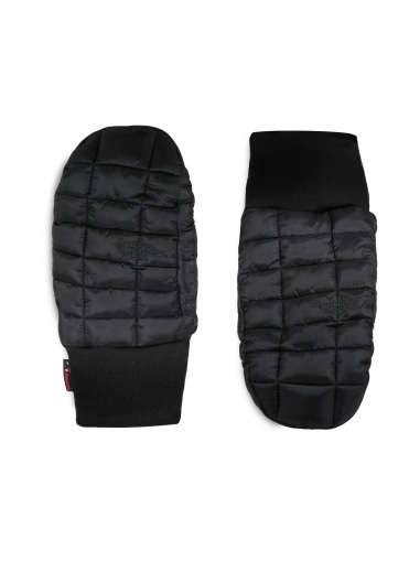 North Face Thermoball Mitt - Black