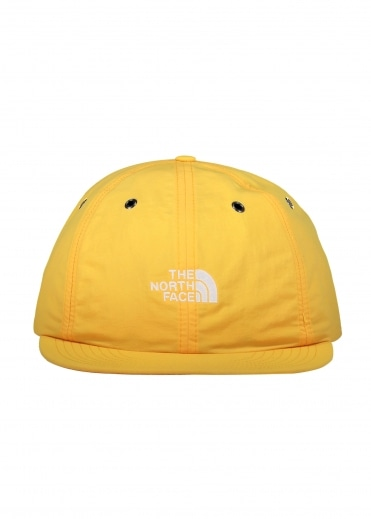North Face Throwback Tech Hat - Yellow