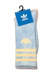 adidas Originals Apparel Tie Dyed S