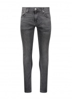 Nudie Jeans Co Tight Terry Jeans - Fade to Grey