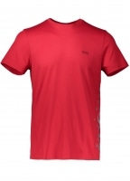 Hugo Boss TL-Tech Tee - Medium Red