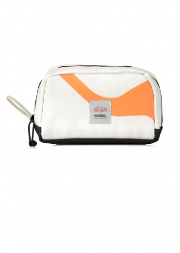 Sealand Toastie M Wash Bag - Sail