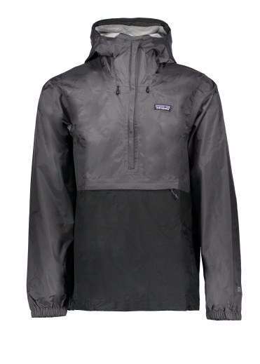 Patagonia Torrentshell P/O - Forge Grey