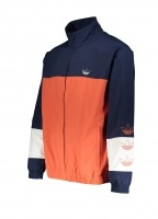 adidas Originals Apparel Tourney Warm Up Jacket - Raw Amber