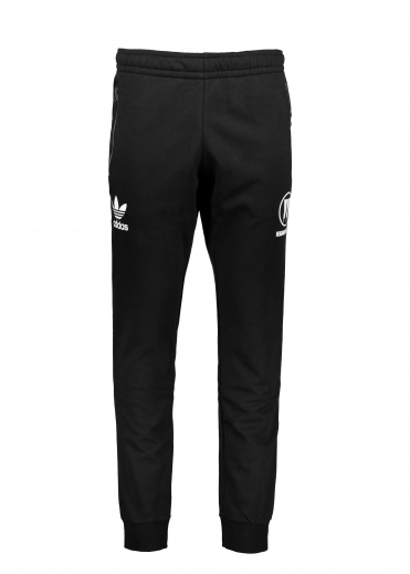 Adidas Originals Apparel Track Pants NBHD Black
