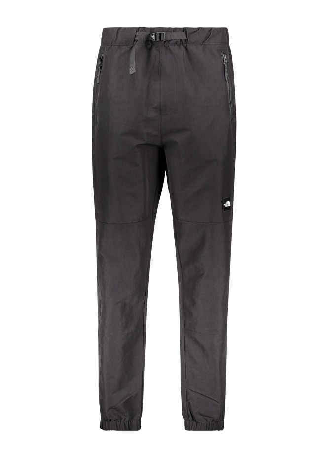 Track Trousers - Black