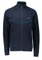 Hugo Boss Tracksuit Jacket 403 - Dark Blue