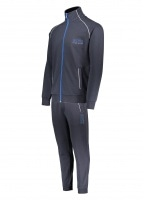 Tracksuit Jacket 403 - Dark Blue
