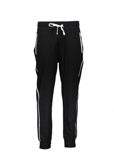 Boss Bodywear Tracksuit Pants 001 - Black