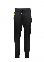 Boss Bodywear Tracksuit Pants 001 - Black