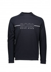 Tracksuit Sweatshirt 403 - Dark Blue