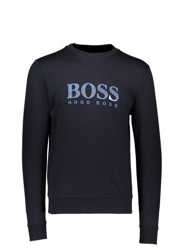 Boss Athleisure Tracksuit Sweatshirt 403 Dark