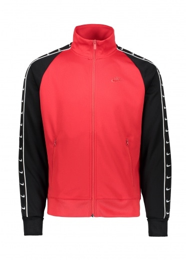 Nike Apparel Tracksuit Top - University Red